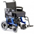 Invacare Nutron R51 LXP Power Wheelchair