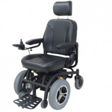 Trident Front Power Chair