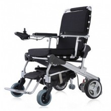 EZ Lite Cruiser Deluxe DX8 Powerchair