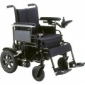Cirrus Plus Wheelchair