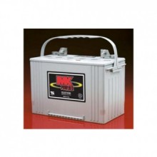 M27 Gelled-Electrolyte Battery