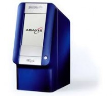 Abaxis Piccolo Xpress Chemistry Analyzer