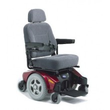 Invacare Pronto M91 Power Chair