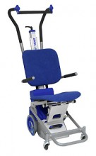 Stairclimbing Transport Chair