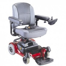 HS 1500 Portable Power Chair