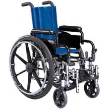 Invacare IVC 9000 Jymni Pediatric