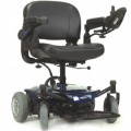 Cobalt X23 Wheelchair