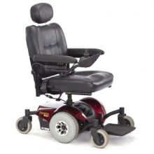 Invacare Pronto M41 Power Wheelchair