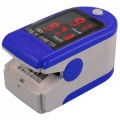 ClinicalGuard CMS-50DL Pulse Oximeter