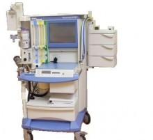 Draeger Narkomed 6400 Anesthesia Machine