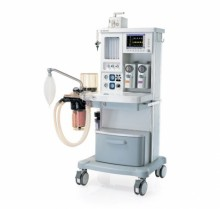 Mindray WATO EX-30/20 Anesthesia Machine