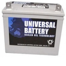 UB-24 GEL Lead Acid Gel Battery