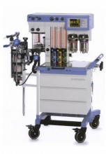 Drager Narcomed GS Anesthesia Machine