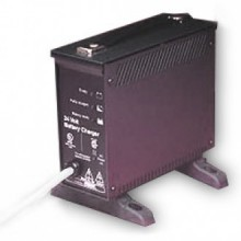 Switch-Mode 24 Volt Battery Charger