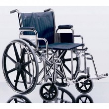 Excel Extra Wide Manual Wheelchair